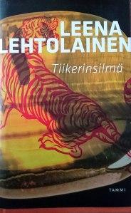 tiikerinsilma_kansi