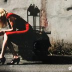 Liza Marklund: Rautaveri