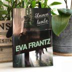 Eva Frantz: Sininen huvila