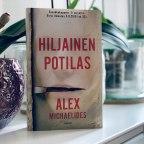 Alex Michaelides: Hiljainen potilas
